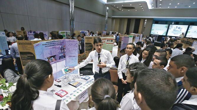 El ingenio juvenil al servicio de la innovación