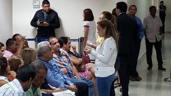 Ricardo Martinelli es excarcelado, pero tendrá que permanecer confinado en su residencia