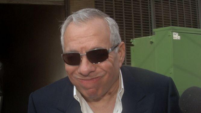 Cristóbal Salerno revela que entregó otro millón a Luis Cucalón