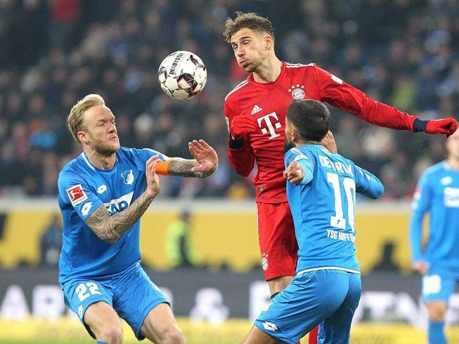 Bayern gana y presiona al Dortmund