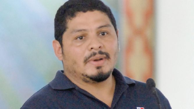 'Genaro López es mi maestro'