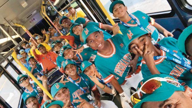 Equipo de Panamá solo espera el grito de 'play ball'