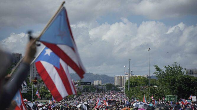 Emiten orden de registro al gobernador de Puerto Rico por 'chatgate'