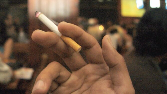 Minsa pedirá el veto del proyecto de ley antitabaco