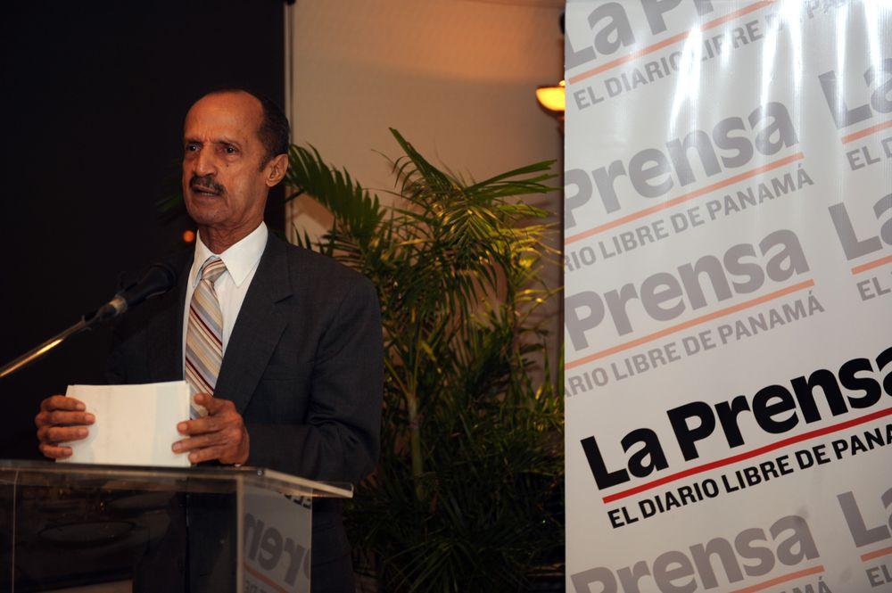 Falleció el exmagistrado Fabián Echevers, primer director del diario La Prensa