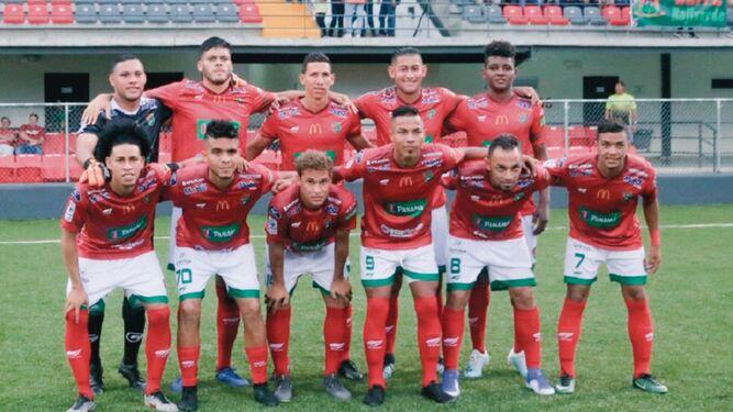 Atlético Chiriquí vuelve y deja ir puntos como local