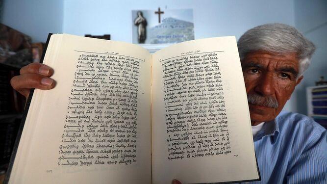 El arameo,  idioma de Jesús, peligra en el pueblo sirio de Malula