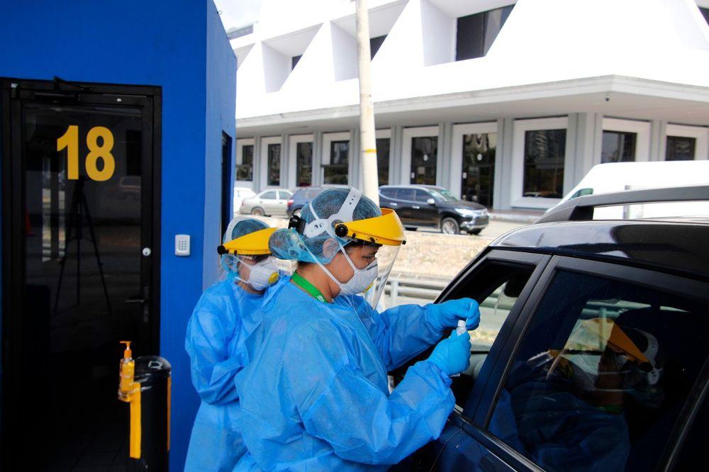 Centro de pruebas rápidas para detectar casos de Covid-19 empieza a operar en San Francisco