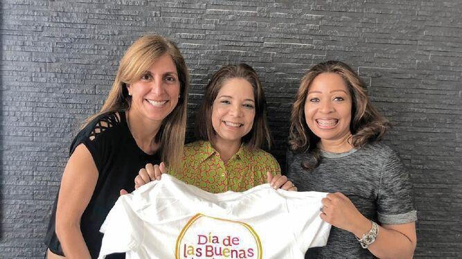 Plataforma Marketing participó del Día de las Buenas Acciones 2019
