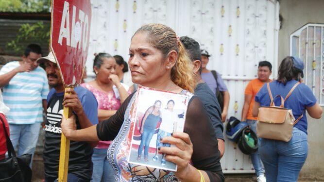 Presos políticos no cuentan con ninguna protección en la Nicaragua de Daniel Ortega