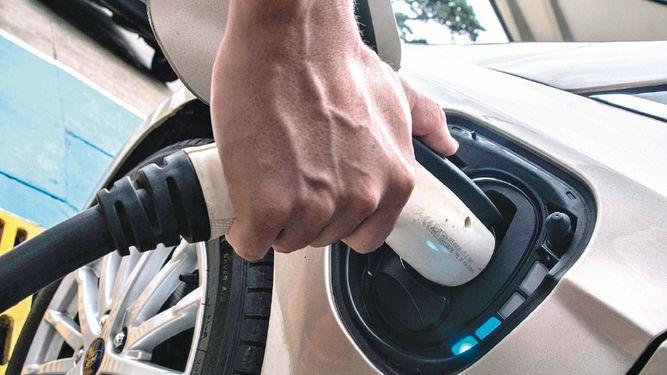 Aumenta uso de autos eléctricos en Costa Rica