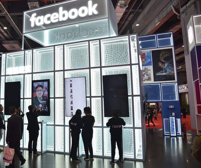 Facebook devela plan para proteger elecciones de EU de la desinformación