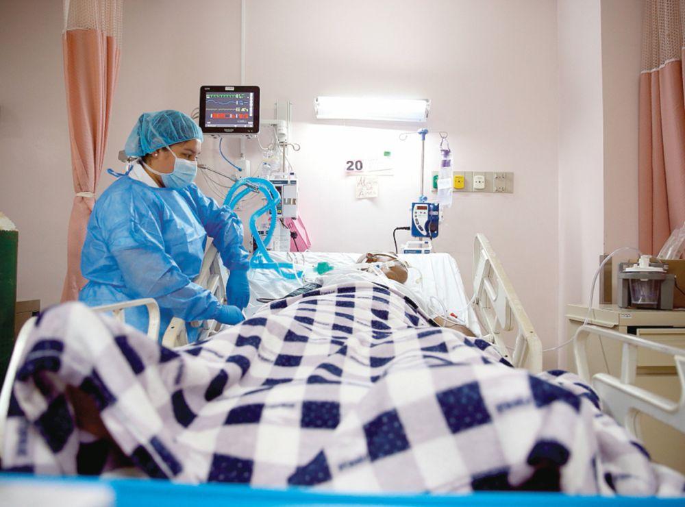 Covid-19 deja secuelas entre los pacientes