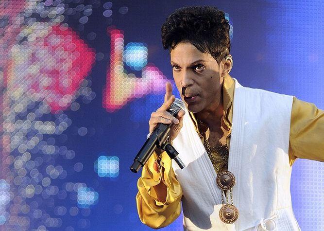Más de 300 temas de Prince están a disposición en plataformas digitales
