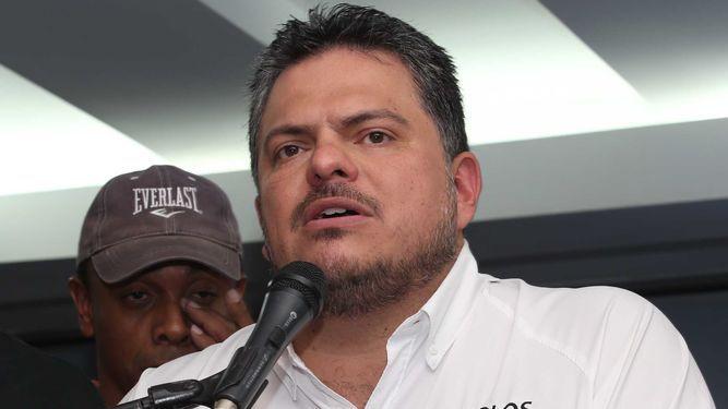 Pérez Herrera reconoce que sindicados utilizan el fuero electoral para 'alargar' procesos judiciales