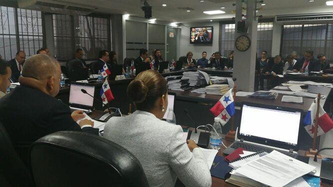 Director del Idaan afirma que ajuste en el presupuesto de 2020 afectará funcionamiento de la entidad