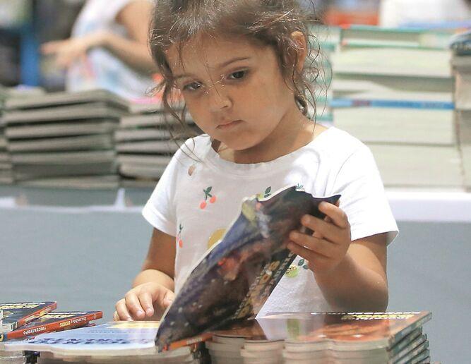 La lectura sigue conquistando a los panameños