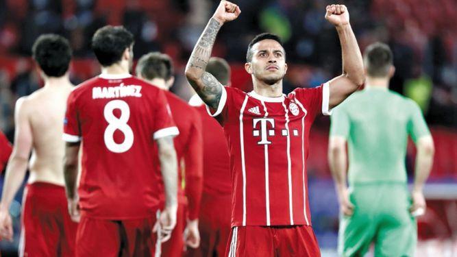'Si queremos ganar la Champions, debemos mejorar'
