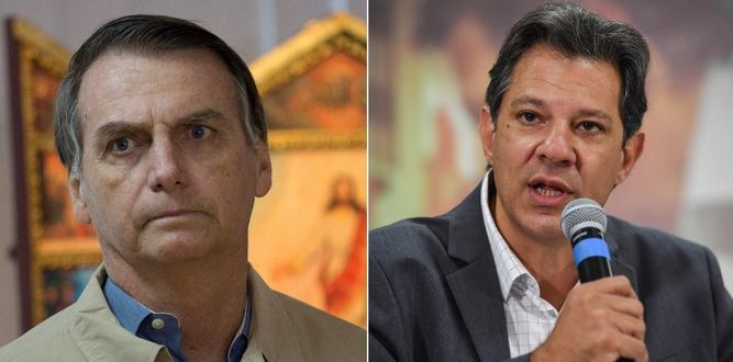 WhatsApp pide a empresas no enviar spam electoral en Brasil