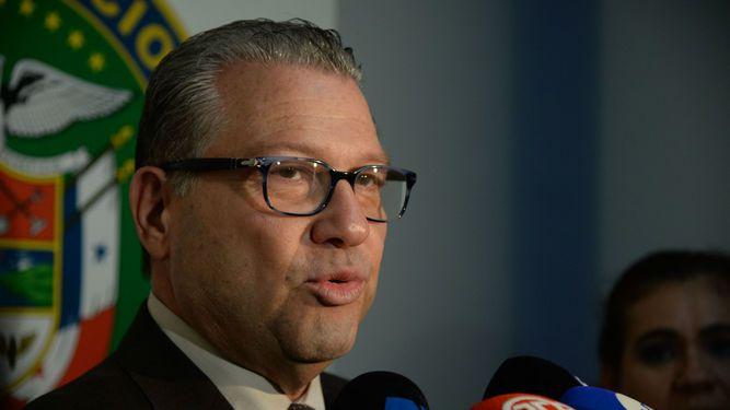 Fiscal pide a la Corte investigar al diputado Manuel Cohen