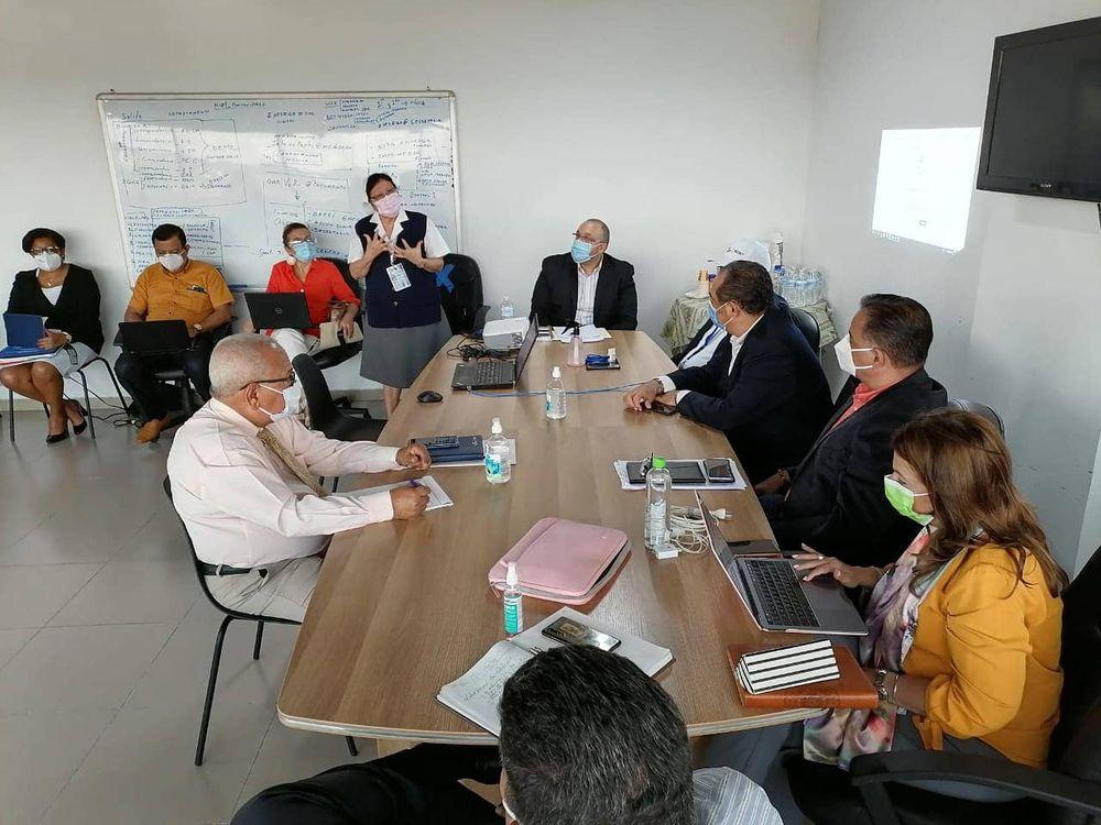 Meduca y centros particulares continuarán la próxima semana diálogo sobre subsidio por la pandemia