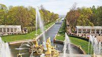 San Petersburgo, la capital de la cultura rusa