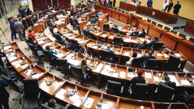 Hoy se inicia la discusión de las reformas a la 'Constitución' en la AN