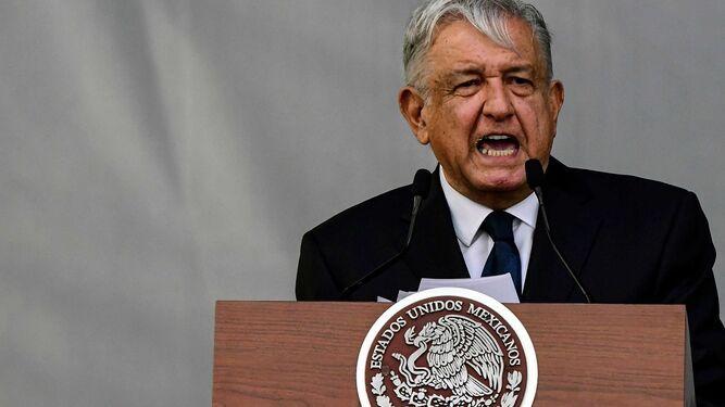 Congreso mexicano aprueba reforma sobre destitución constitucional