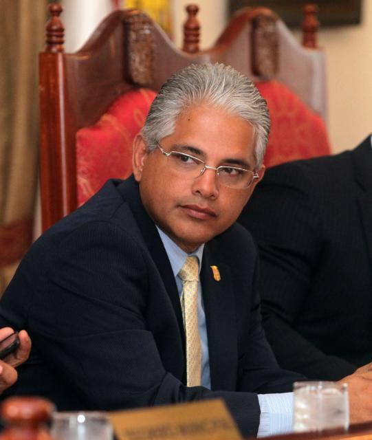 Comisión de Hacienda recomienda aprobación de presupuesto de la Alcaldía de Panamá