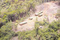 Imágenes Controversia en Cerro Petaquilla