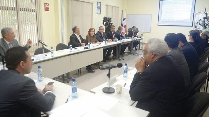 Abel Zamorano aspira a otro periodo en la Corte Suprema de Justicia