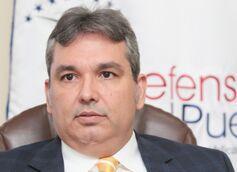 Asamblea Nacional podría remover del cargo al defensor del Pueblo