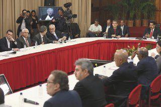 Venezuela: Debate televisado tuvo gran audiencia