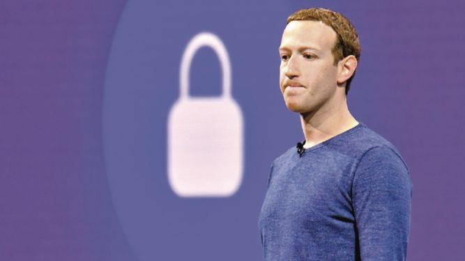 Zuckerberg barajaría integrar WhatsApp, Instagram y FB Messenger