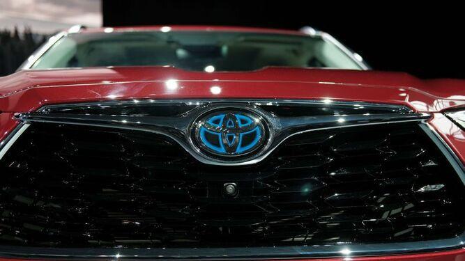 Toyota lidera inversión en nueva filial de Uber