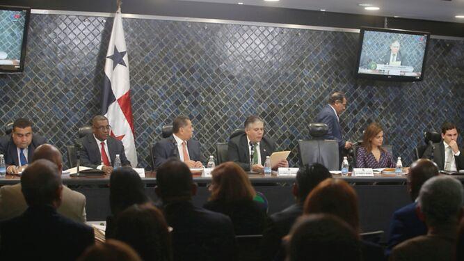 Cinco propuestas de ley para reformar el reglamento de la Asamblea Nacional