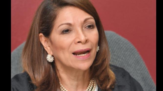 Panamá retira candidatura de Ana Matilde Gómez para la Corte Interamericana de Derechos Humanos