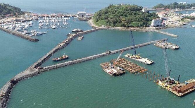 Cancelan licitación para operar puerto