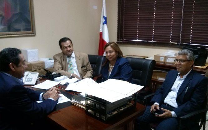 CNA acompañará el lunes a Peñalba Ordóñez para que tome posesión del cargo
