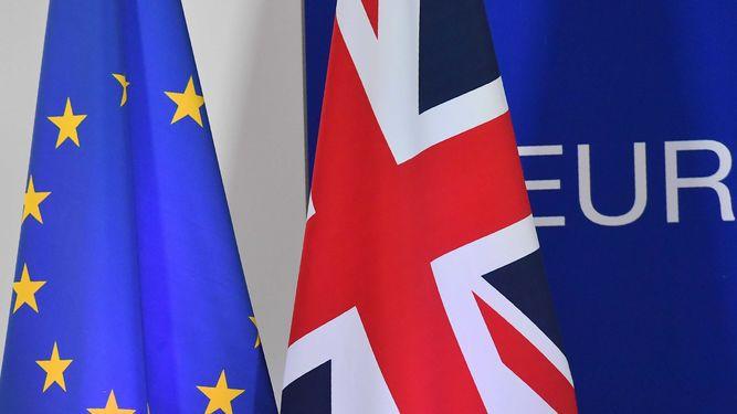 El Reino Unido y la Unión Europea se divorcian tras 45 años de matrimonio sin amor