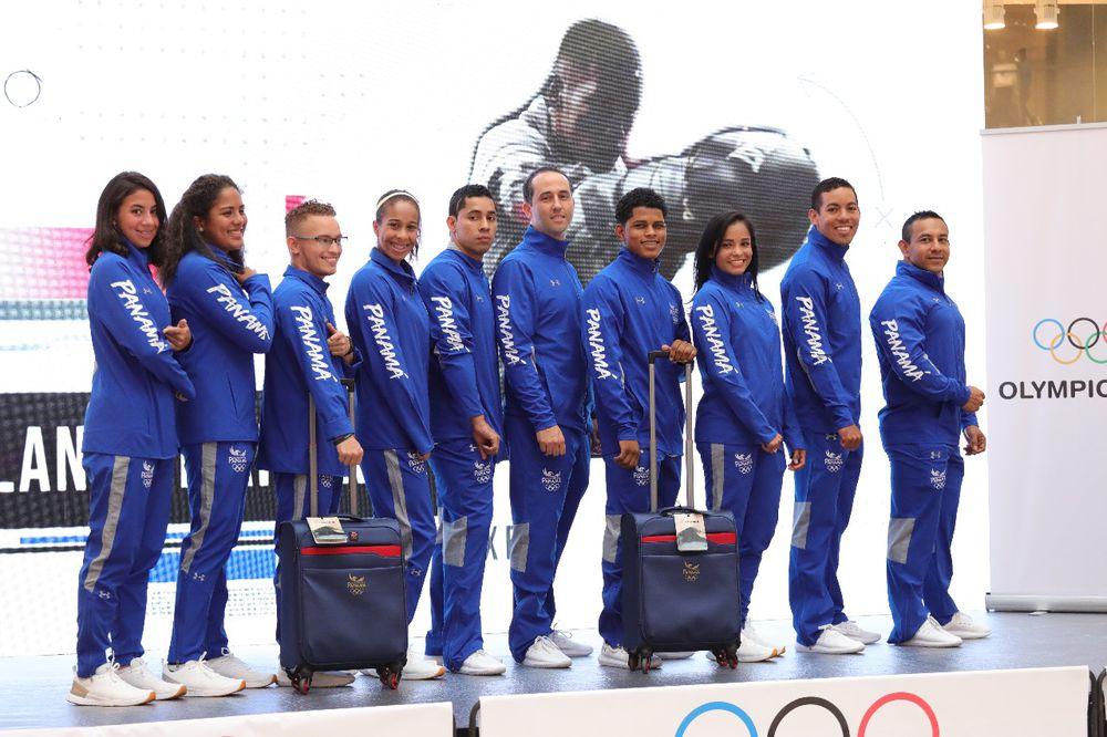 Atletas panameños respaldan la decisión de aplazar los Juegos Olímpicos de Tokio
