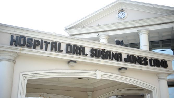 Por cinco días estará cerrado el hospital Susana Jones Cano