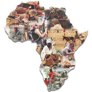 Un reflejo panameño en África