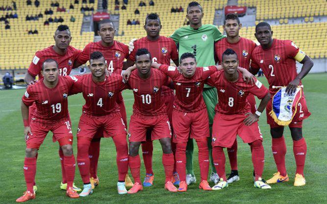 Panamá debuta en el Mundial Sub-20 con un empate 2-2 ante Argentina
