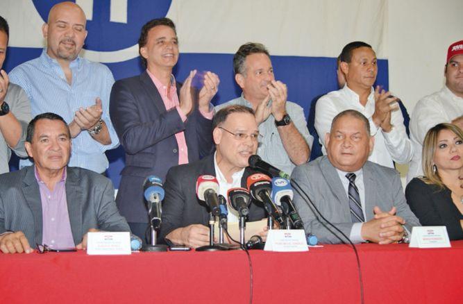Primarias del PRD serán el próximo  16 de septiembre
