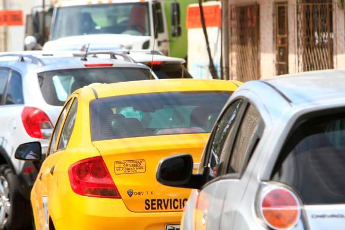 Abren la circulación del transporte público con excepción de las provincias de Panamá y Panamá Oeste