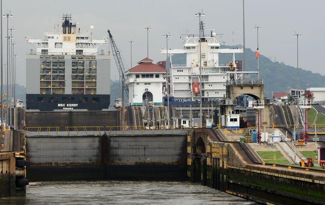 ACP advierte de nuevas medidas en la restricción de calado de buques