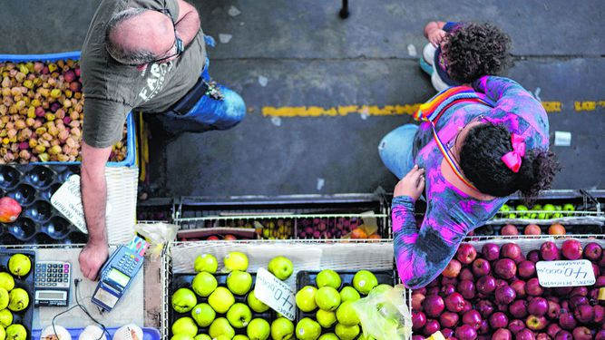 Inflación llega a 825% en Venezuela
