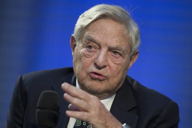 George Soros entra en la constructora española FCC