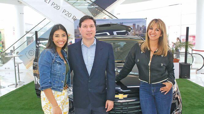 Chevrolet presenta la nueva y rediseñada Equinox 2020 LS